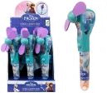Afbeeldingen van Disney Frozen Cool Candy Fan