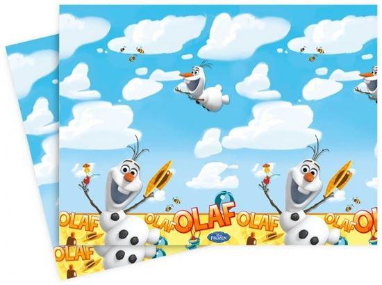 Afbeelding van Olaf tafelkleed