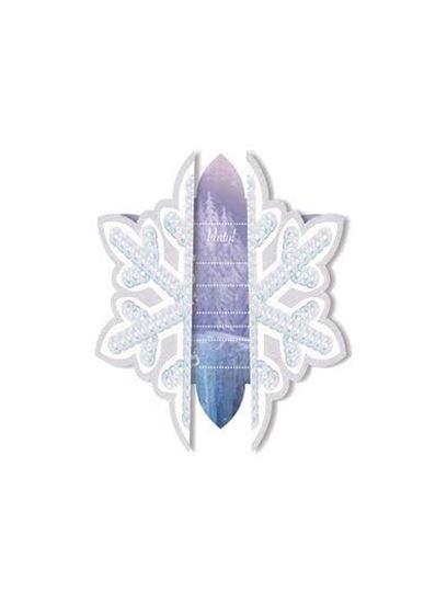 Afbeelding van Uitnodigingen Frozen Ice skating