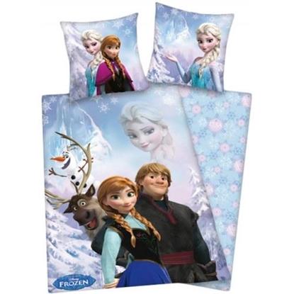Afbeeldingen van Disney Frozen Dekbedhoes Group III