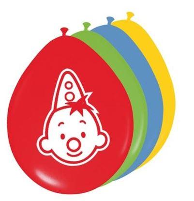 Afbeeldingen van Bumba ballonnen