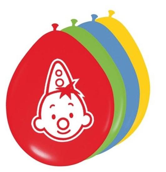 Afbeelding van Bumba ballonnen