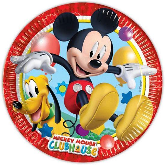 Afbeelding van Borden Mickey Mouse