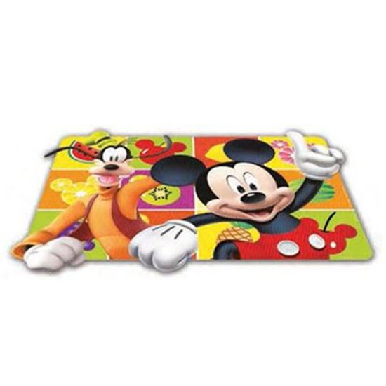 Afbeelding van Placemat Mickey Mouse