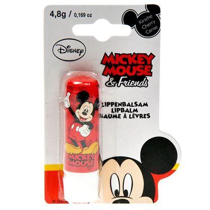 Afbeeldingen van Lippenbalsem Mickey Mouse