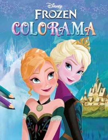 Afbeelding van Disney Frozen Colorama