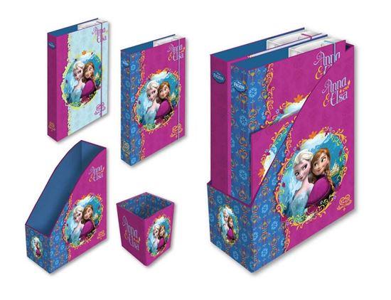 Afbeelding van Disney Frozen Desk organizer
