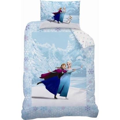 Afbeeldingen van Disney Frozen Dekbedhoes peuter