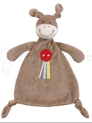 Afbeeldingen van Tut Happy Horse Donkey Dan