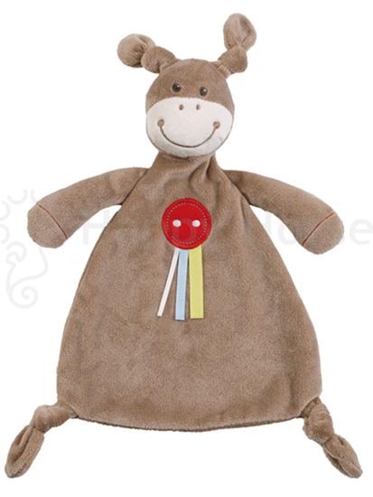 Afbeelding van Tut Happy Horse Donkey Dan