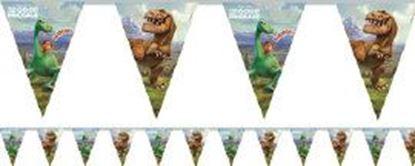 Afbeeldingen van Vlaggenlijn 2,3M The Good Dinosaur