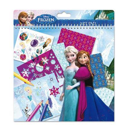 Afbeelding voor categorie Disney Frozen Creatief