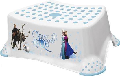 Afbeeldingen van Opstapje Disney Frozen