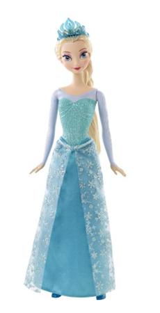 Afbeelding voor categorie Disney Frozen poppen