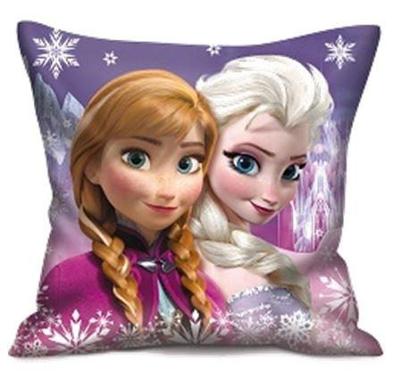 Afbeelding voor categorie Disney Frozen Kussens/Plaid