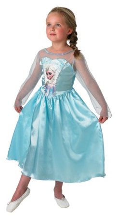 Afbeelding voor categorie Disney Frozen Verkleedjurkjes/Make up