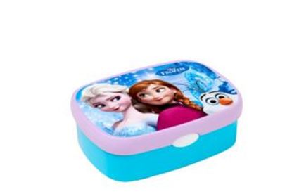 Afbeeldingen van Rosti Mepal Frozen Lunchbox Sisters Forever