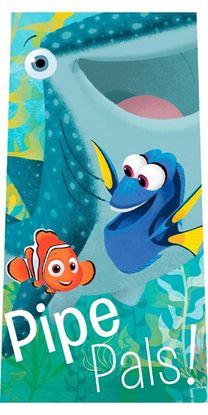 Afbeeldingen van Badlaken Disney Finding Dory
