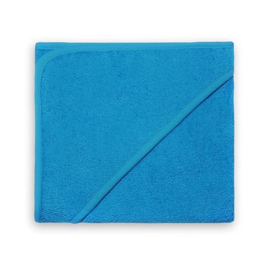 Afbeelding van Badcape Turquoise