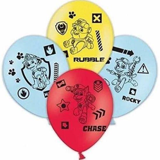 Afbeelding van Ballonnen Paw Patrol