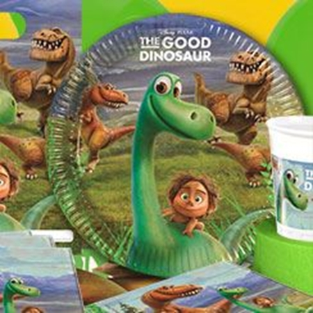 Afbeelding voor categorie The Good Dinosaur