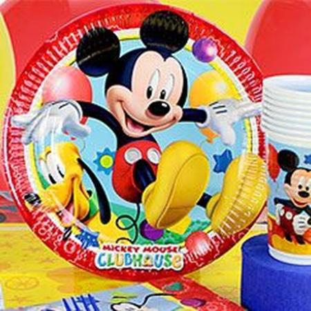 Afbeelding voor categorie Mickey Mouse