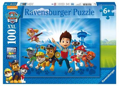 Afbeeldingen van Paw Patrol puzzel 100 XXL