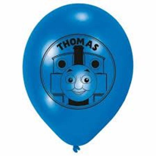 Afbeelding van Thomas ballonnen