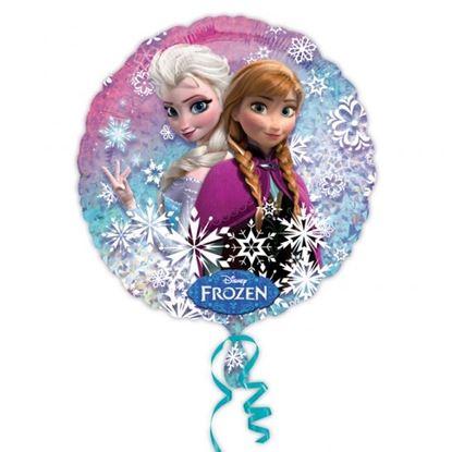 """Afbeeldingen van Folie ballon Frozen 18"""""""
