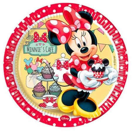 Afbeelding voor categorie Minnie Mouse