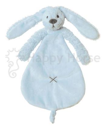 Afbeeldingen van Tut Happy Horse rabbit richie blauw