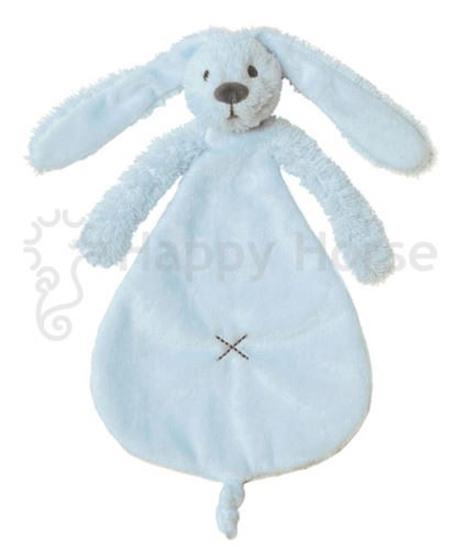 Afbeelding van Tut Happy Horse rabbit richie blauw