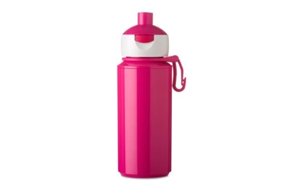 Afbeeldingen van Drinkfles Mepal Campus pop-up 275 ml Roze