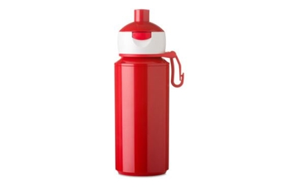 Afbeeldingen van Drinkfles Mepal Campus pop-up 275 ml Rood