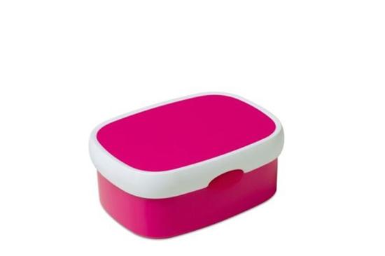 Afbeelding van Lunchbox Mepal Campus  mini in de kleur Roze