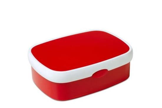De Kleur Rood : Lunchbox mepal campus midi in de kleur rood kraamkado naamkado