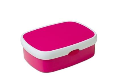 Afbeeldingen van Lunchbox Mepal Campus midi in de kleur Roze