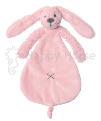 Afbeeldingen van Tut Happy Horse rabbit richie Roze