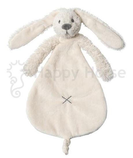 Afbeelding van Tut Happy Horse rabbit richie Ecru