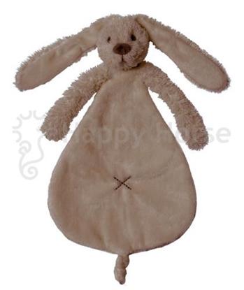 Afbeeldingen van Tut Happy Horse rabbit richie Bruin