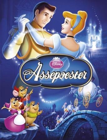 Afbeelding voor categorie Disney (Voor) leesboeken