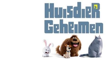 Afbeelding voor categorie Huisdierengeheim
