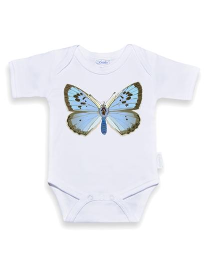 Afbeelding van Romper vlinder