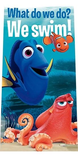 Afbeelding van Badlaken Disney Finding Dory Swim