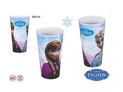 Afbeeldingen van Disney Frozen beker 560ml