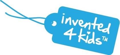 Afbeelding voor fabrikant Invented 4 kids