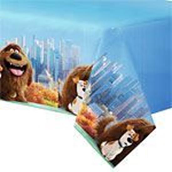 Afbeelding van Huisdierengeheim Tafelkleed