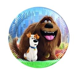 Afbeelding van Combipakket Huisdierengeheim