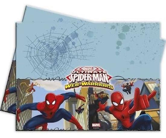 Afbeelding van Spiderman Tafelkleed