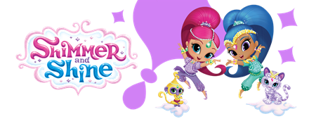 Afbeelding voor categorie Shimmer and Shine